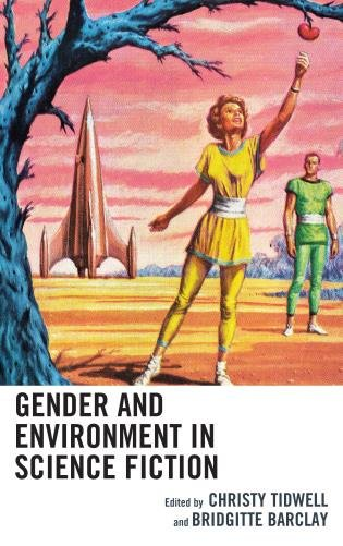 Book cover for Gender and Environment in Science Fiction